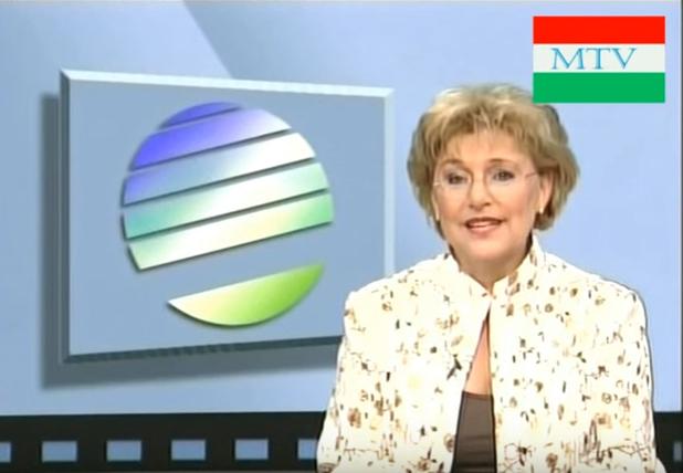 """""""A pandémiás helyzet nagyon kikészített"""" – Így él ma Bayer Ilona, az ország első női híradósa"""
