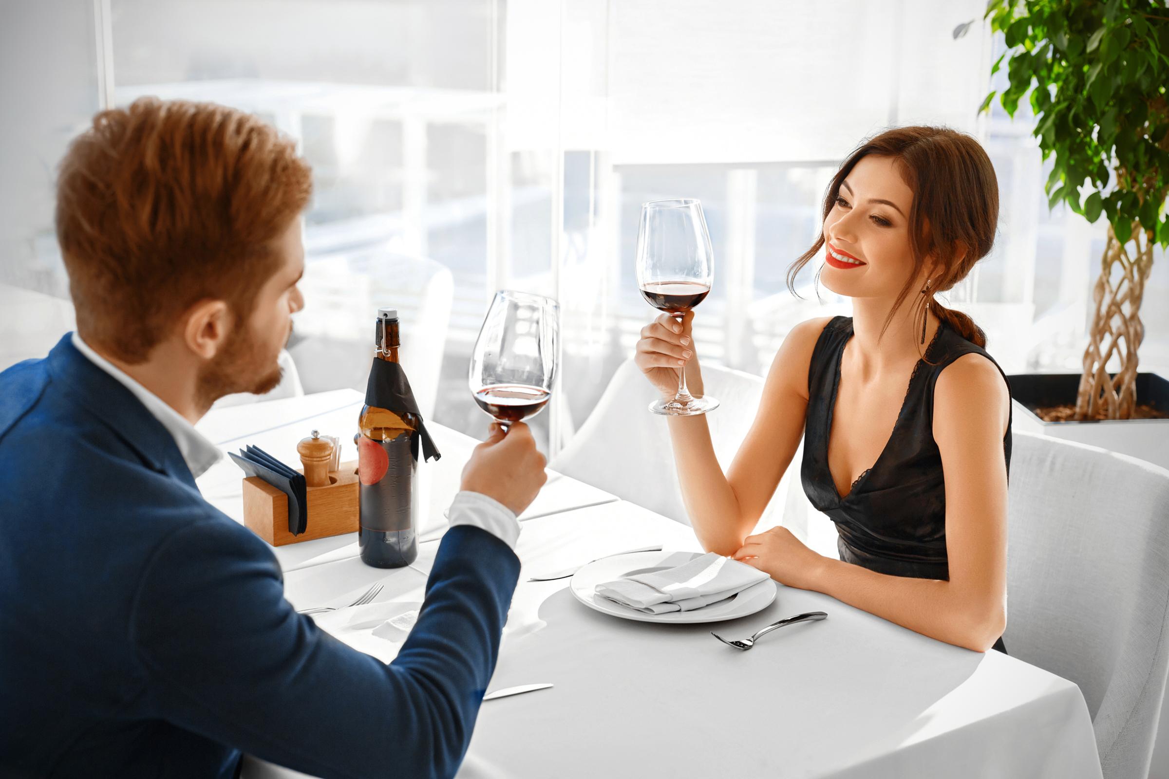 Jó lány randevú szabályok