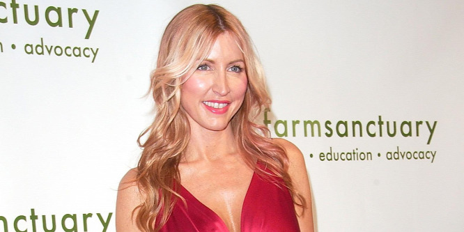 Így néz ki Heather Mills, Paul McCartney exneje