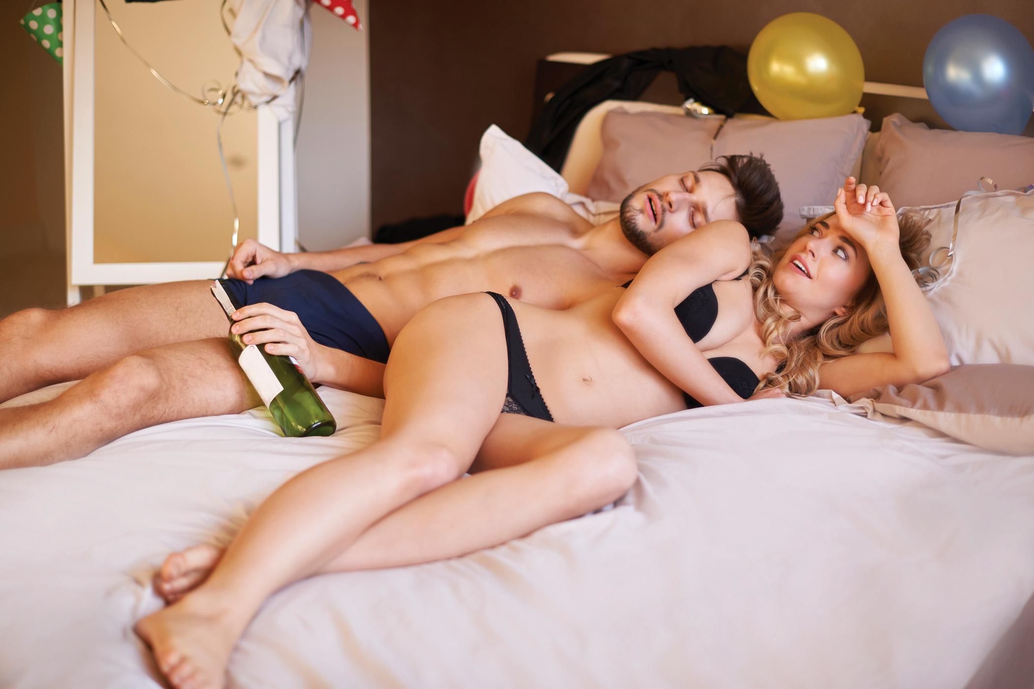 az anális szex hosszú távú hatásai
