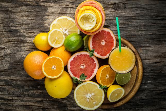 a citrom tulajdonságai fogynism
