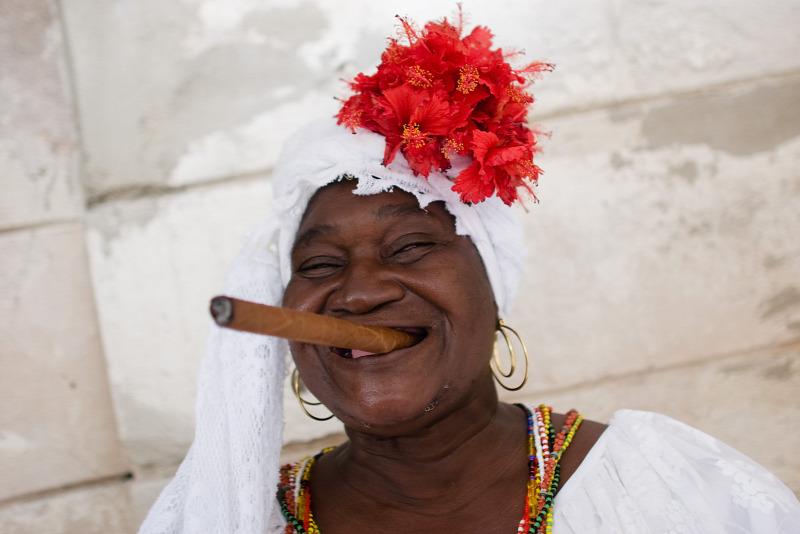 kuba nők találkozik)