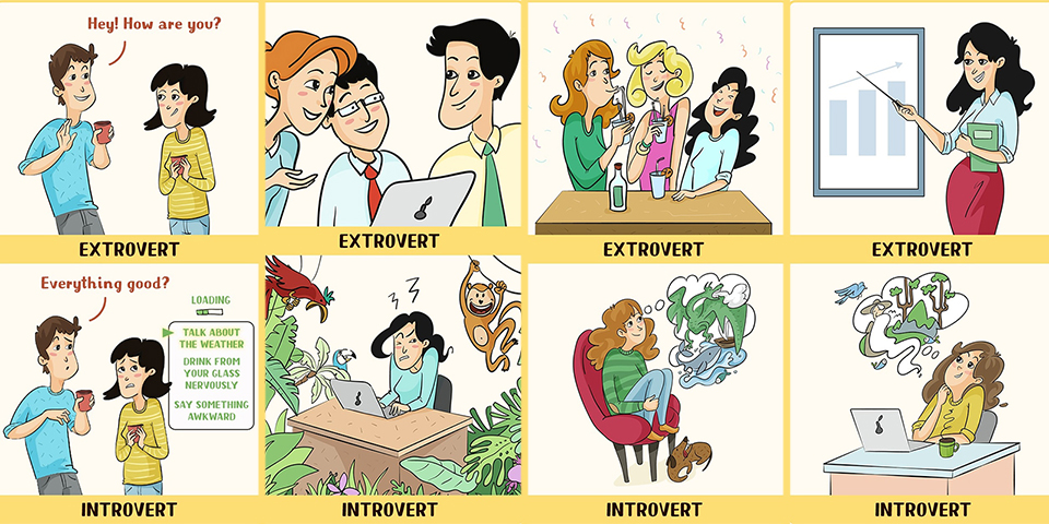 Introvert társkereső oldal ingyenes