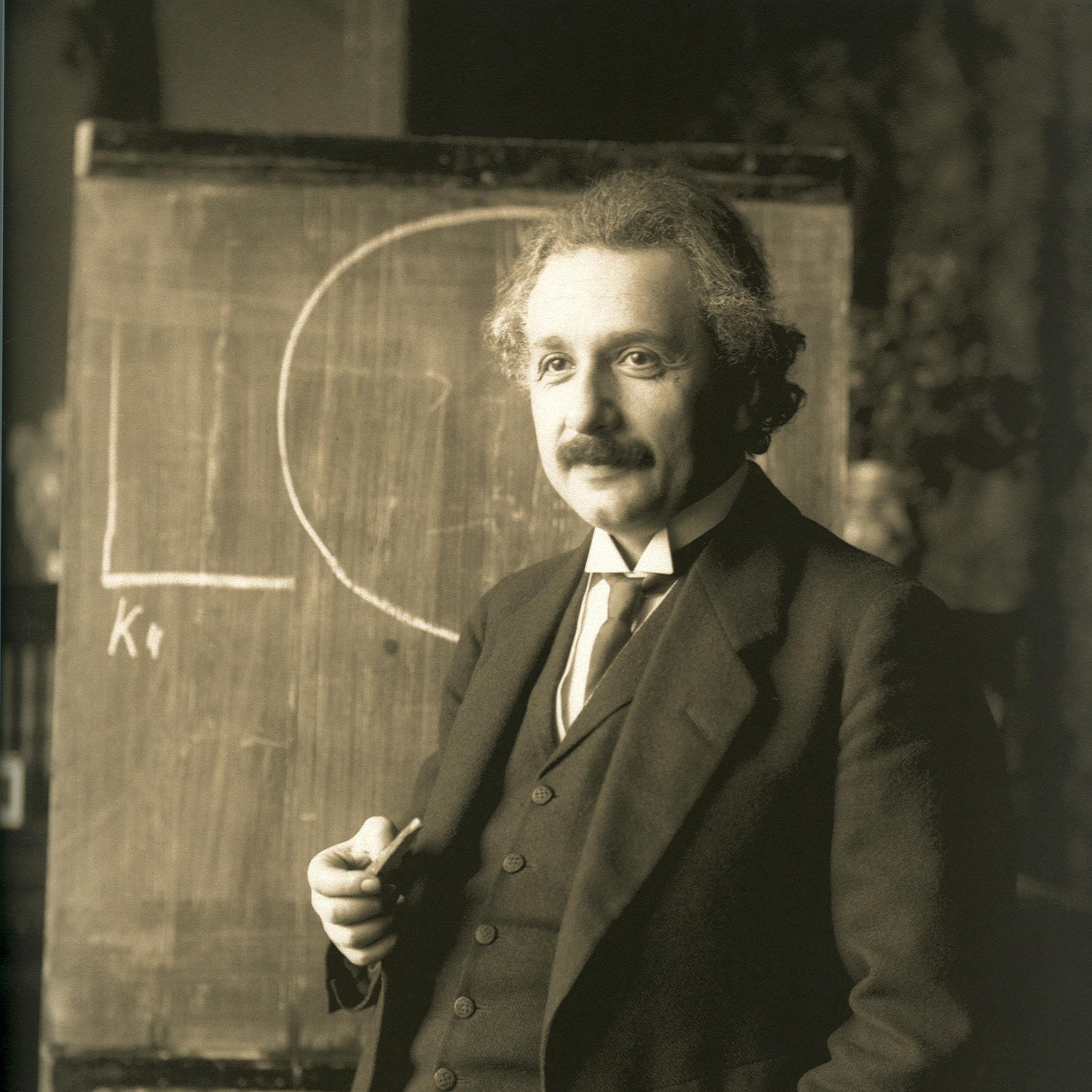 115 éve fejtette meg Einstein az időlassulás rejtélyét