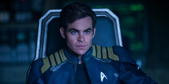 Forrás: Kimberley French/C 2016 Paramount Pictures. All Rights Reserved. STAR TREK and all related marks and logos are trademarks of CBS Studios, Inc./Photo Credit: Kimberley French
