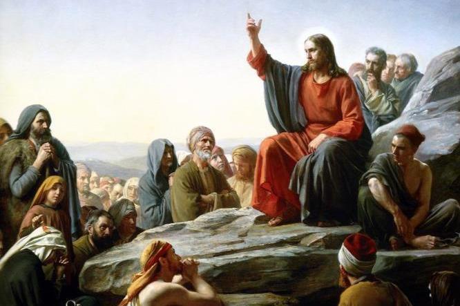 templom a Krisztus randi