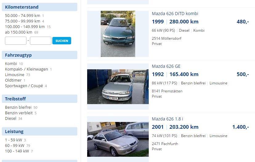 Ingyen elvihető autók németországban