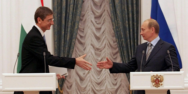 Forrás: MTI/Mihail Klementyev