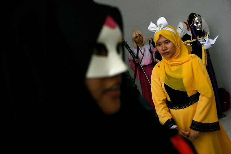 találkozó malajziai nő