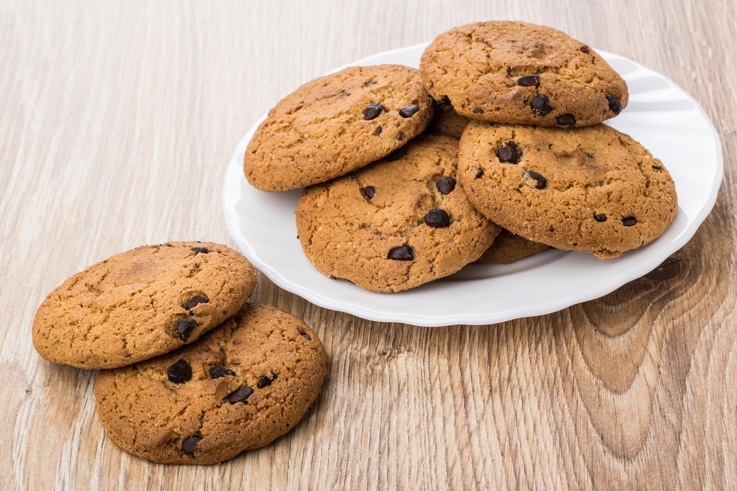 egészséges keksz a fogyáshoz