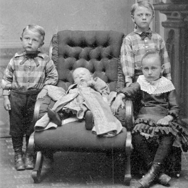 Viktoriánus korszak randi