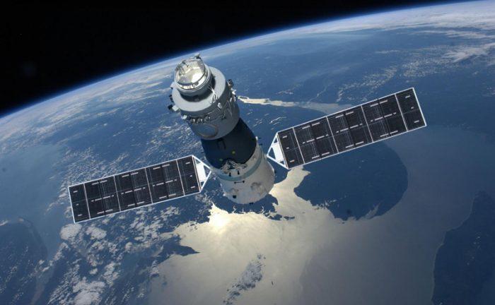 Visszatértek a Földre a kínai űrállomás előkészítésén dolgozó űrhajósok