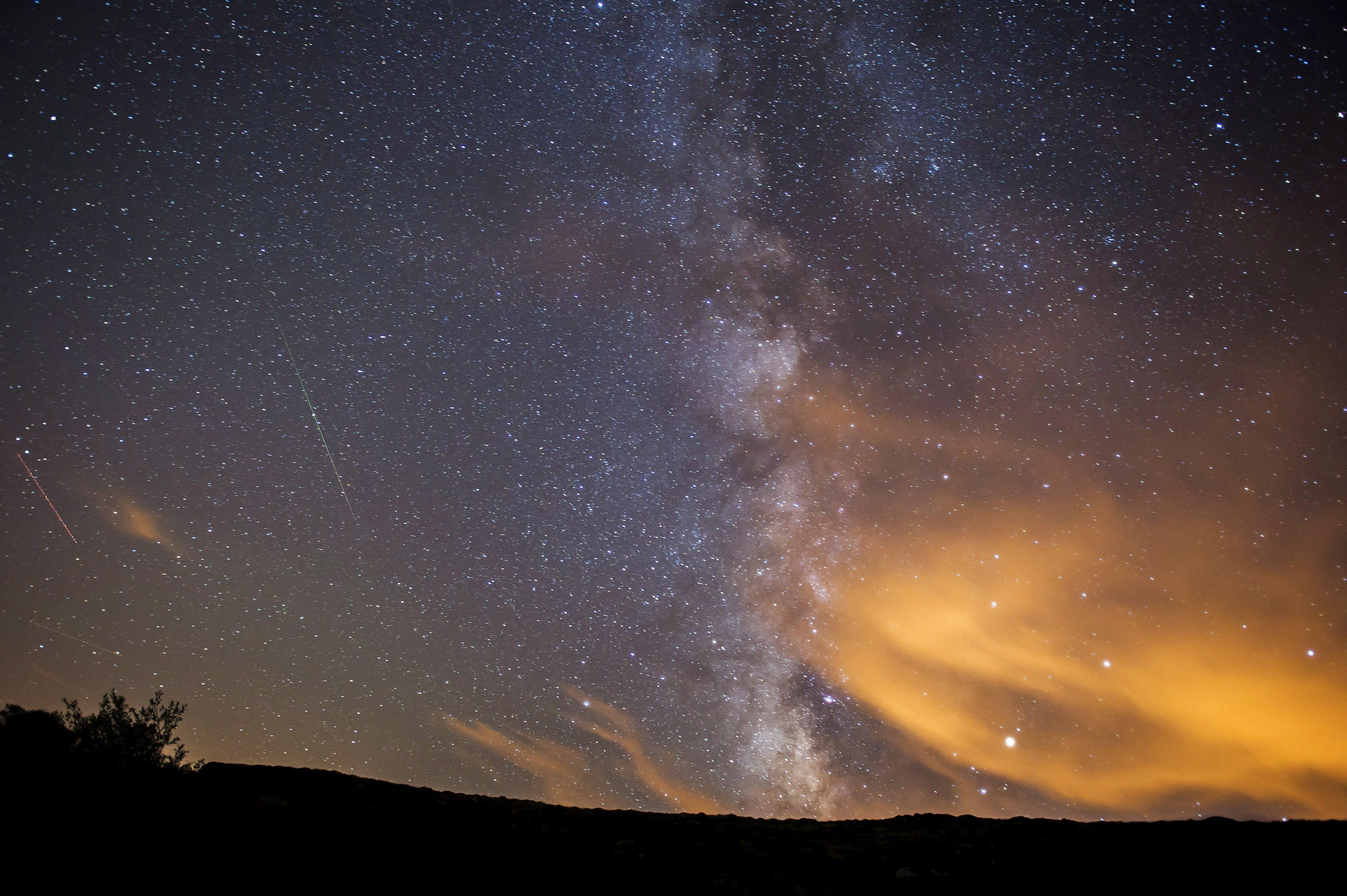 Ekkor lesznek a leglátványosabbak a Perseidák hullócsillagai