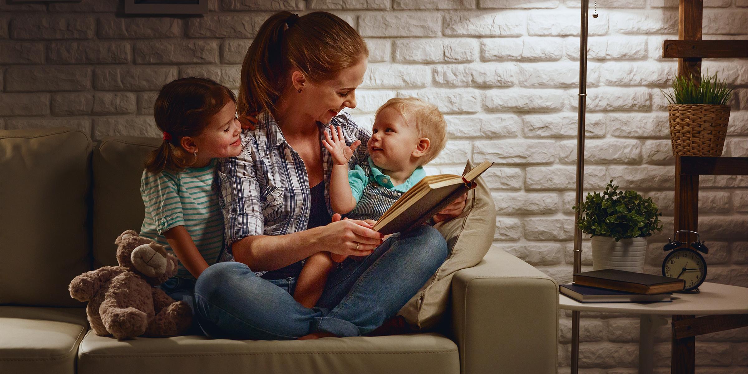 Egyedülálló szülő ingyen