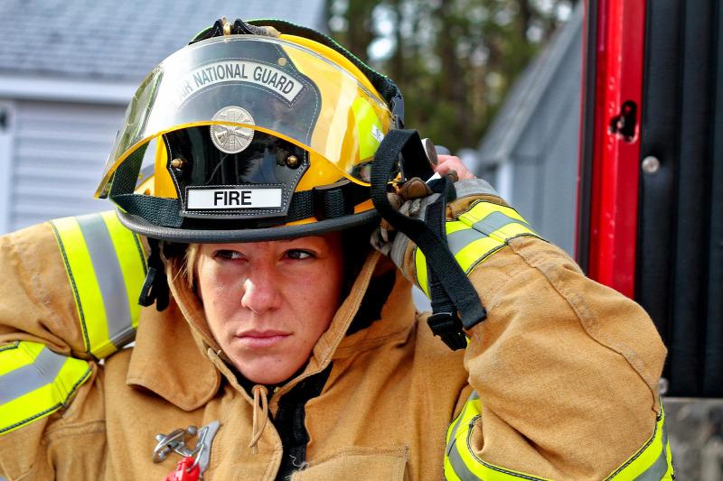 tűzoltók társkereső