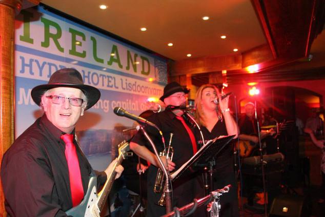 Szeptember matchmaking fesztivál Írország