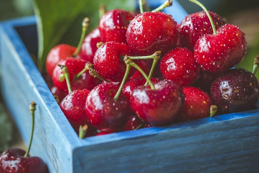 cseresznye segít a fogyásban