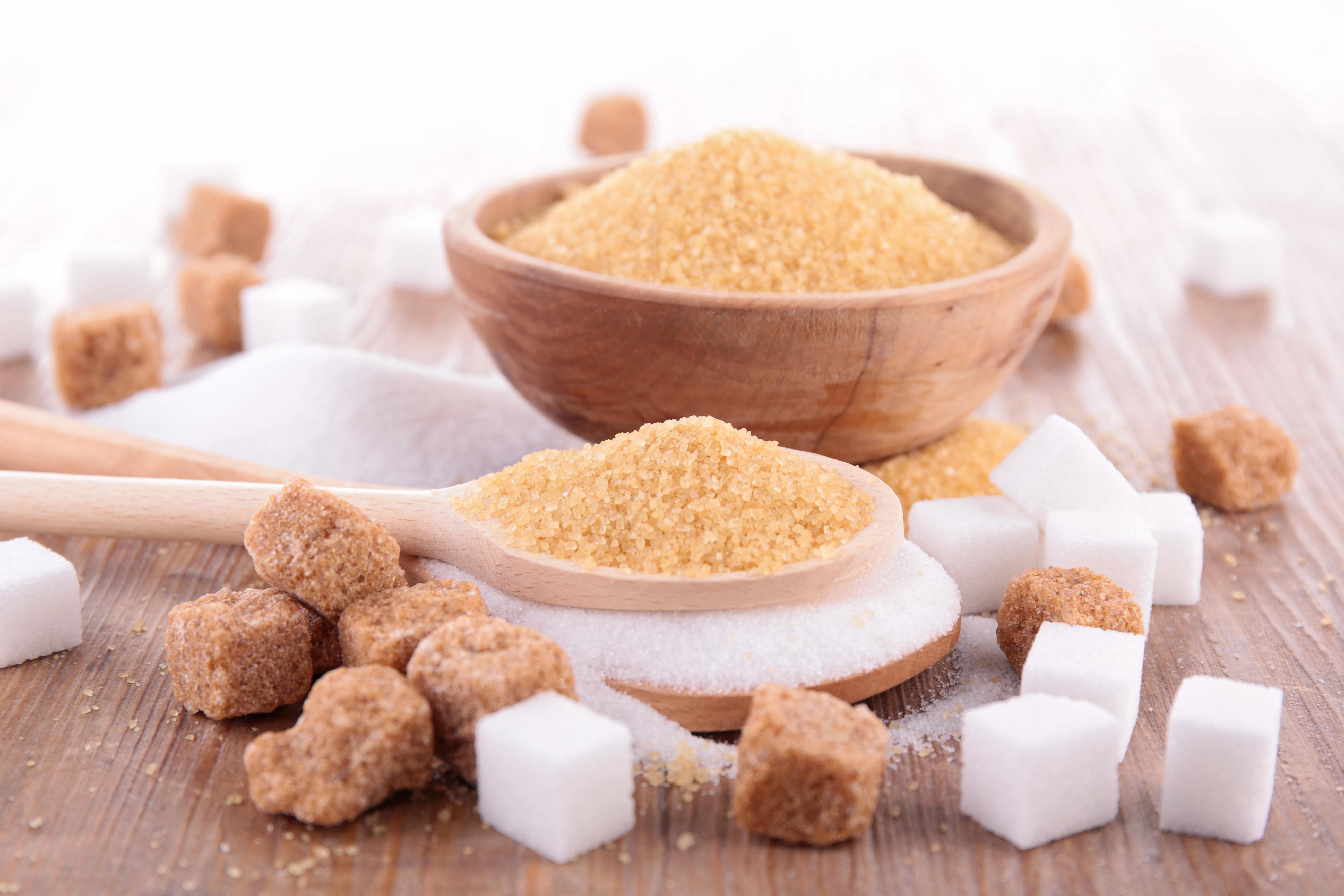 barna cukor és a rák