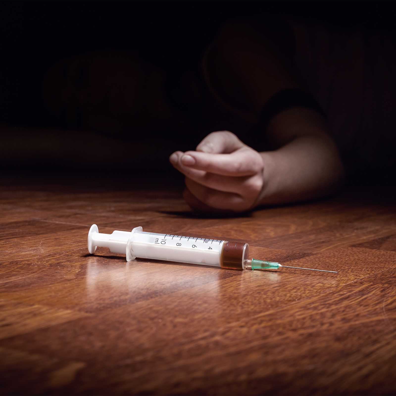 erős drogok)