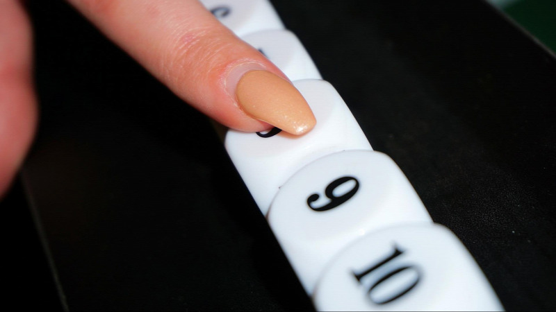 Kockás Nyerőgép Super Dice – Online kaszinó bónusz – december 2020