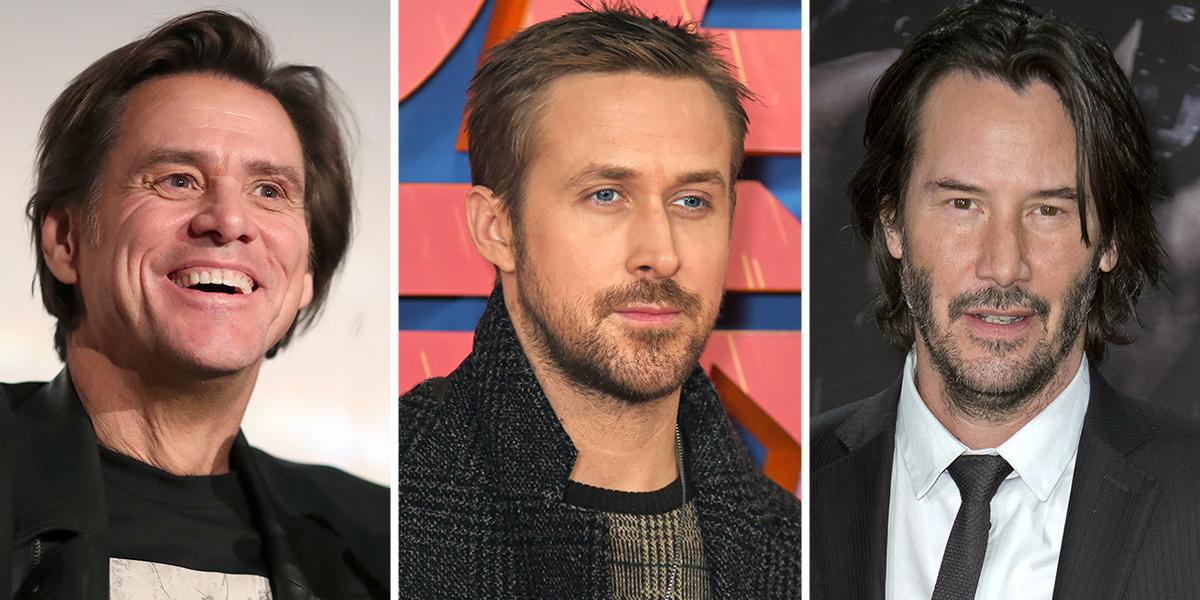 4+1 színész, akik Kanadából törtek a csúcsra