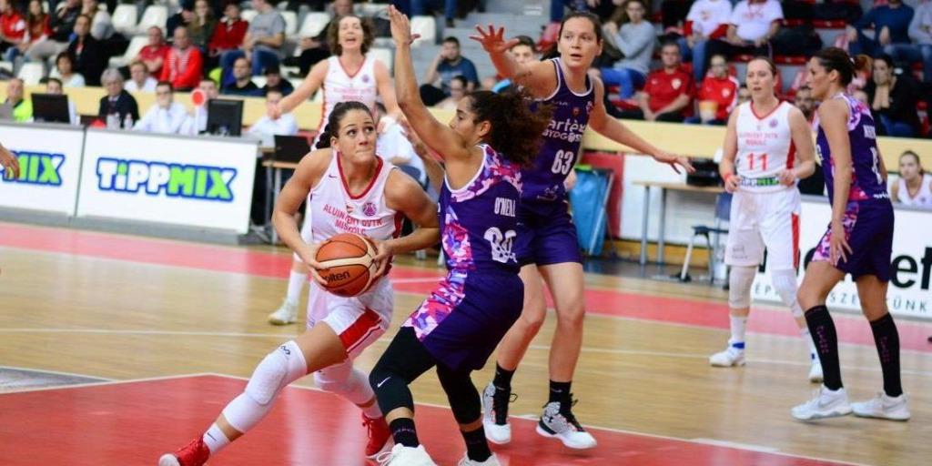 Törökországban selejtez a DVTK a női kosárlabda Euroligában