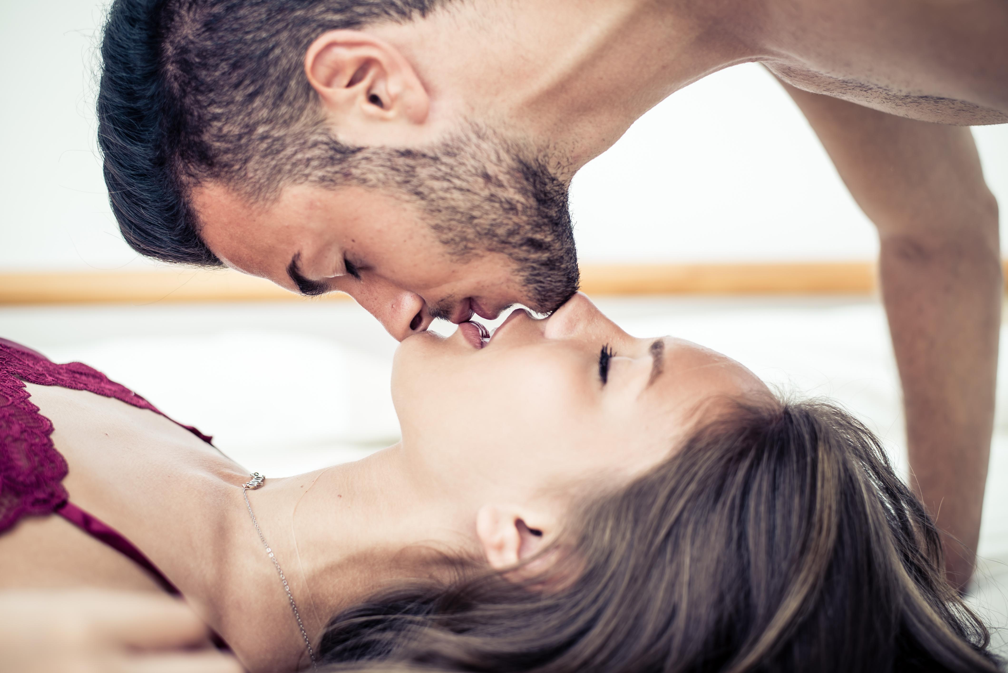 Kínai randi csókok