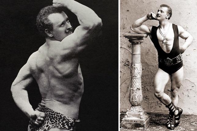 c9d94d4ee6 Így változott a férfi szépségideál az elmúlt 100 évben