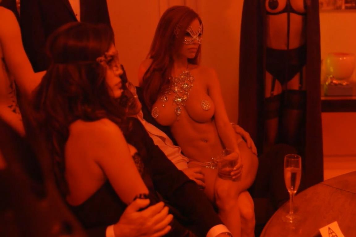 szexorgia klubok