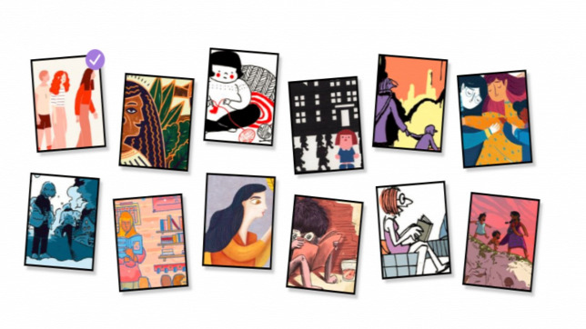 ca5a66e47c Nemzetközi nőnap: így ünnepli a Google a hölgyeket