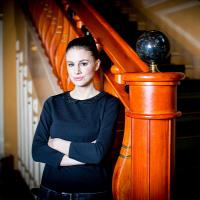 f91d0b1527 Másodjára lesz a Balatoni Nyár egyik háziasszonya Szabó Erika
