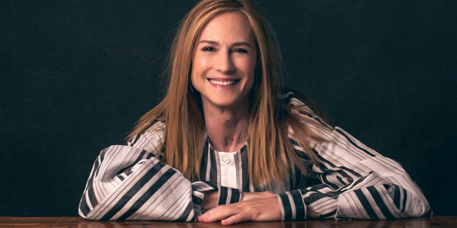 Holly Hunter 60 éves