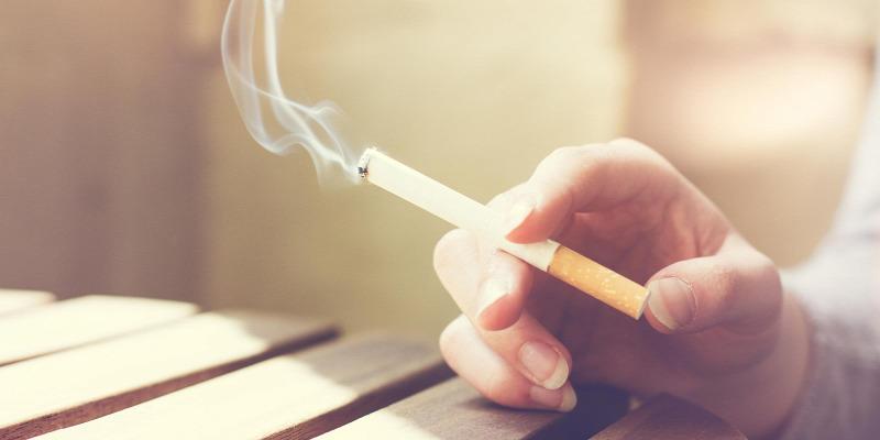 hogyan lehet leszokni a dohányzás helyettesítőiről ha leszokott a dohányzásról, szédülést érezhet