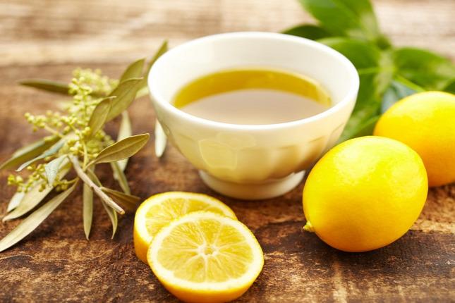 citrom szódabikarbóna hogy lefogyjak