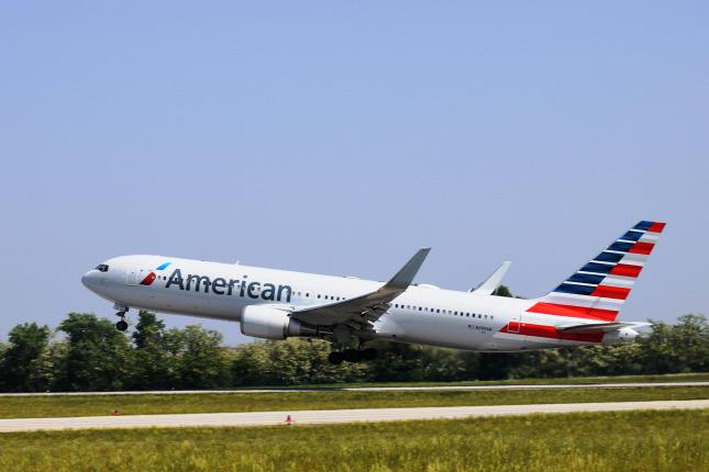 95ef06f04122 Vészhelyzet a Budapest-Philadelphia járaton, megszakította útját egy gép