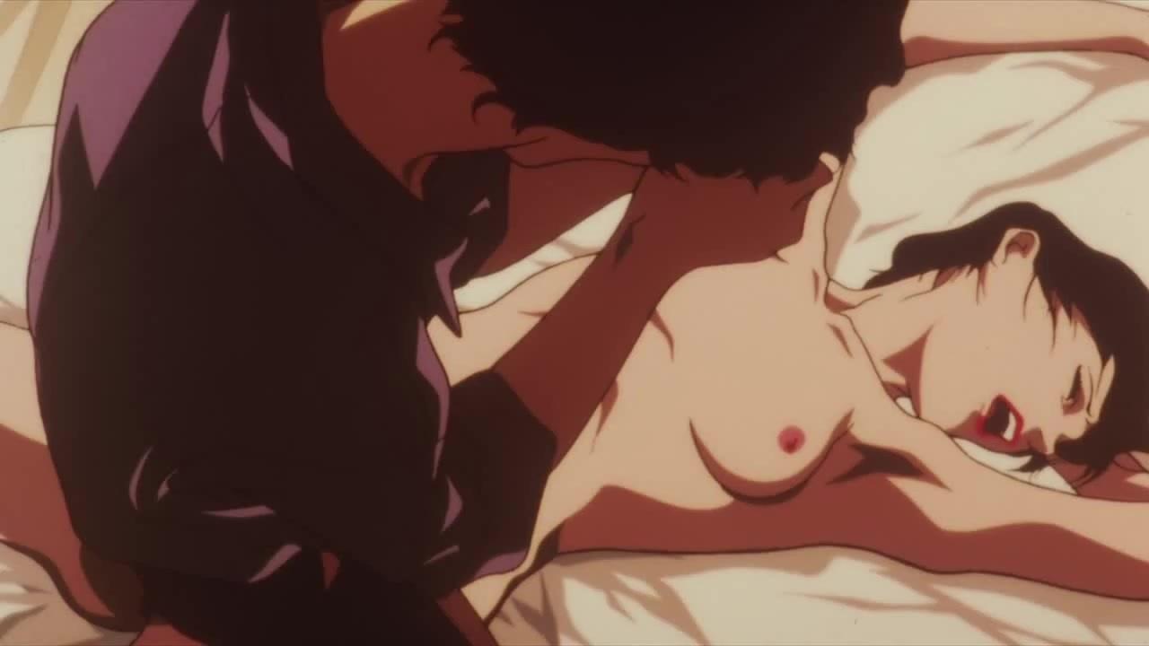 Minden anime pornó