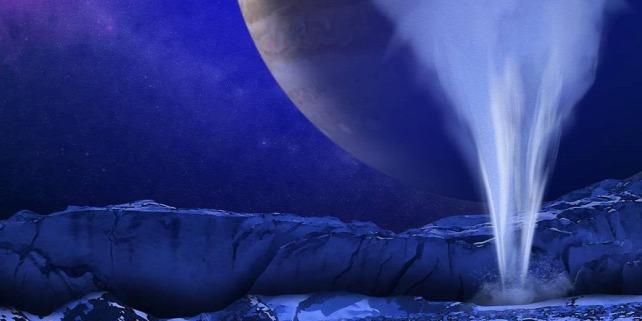 Forrás: NASA/ESA/K. Retherford/SWRI