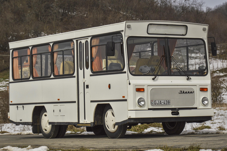 Midibusz eladó