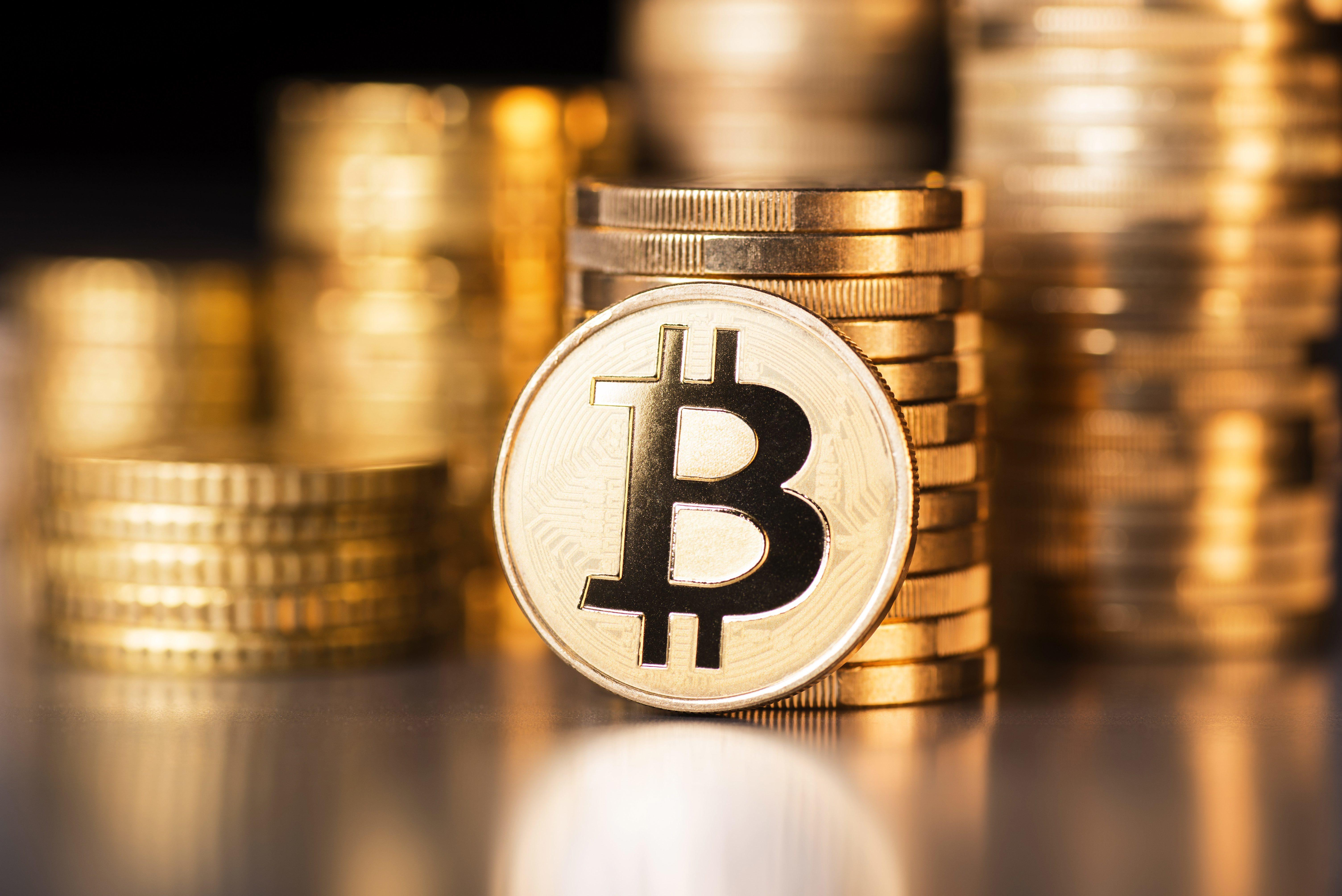 búcsúzott bitcoin