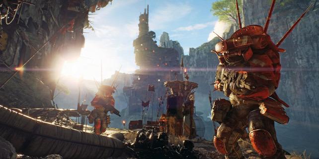 Forrás: Electronic Arts / Bioware