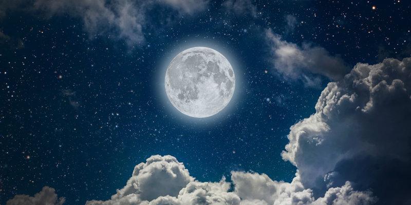 Nagyon nagy hold