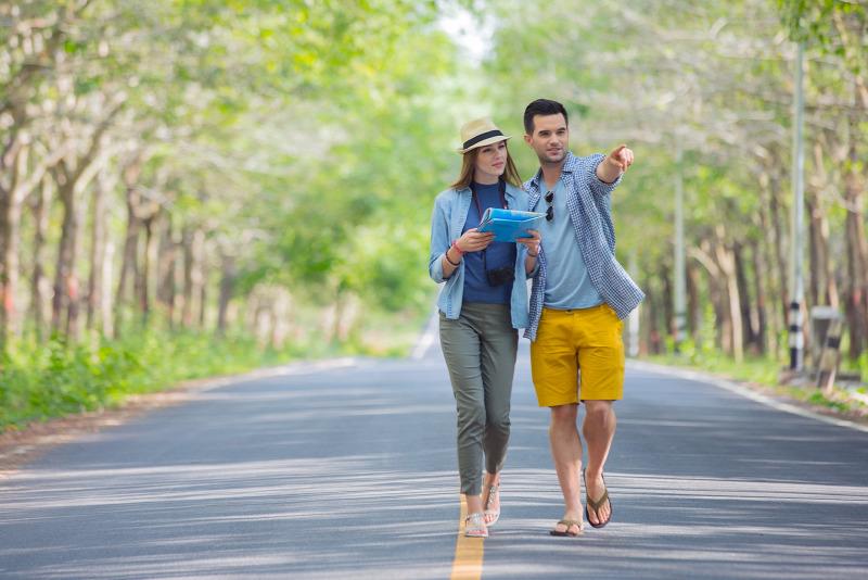 Netes randik: Kitartónak kell lenni!