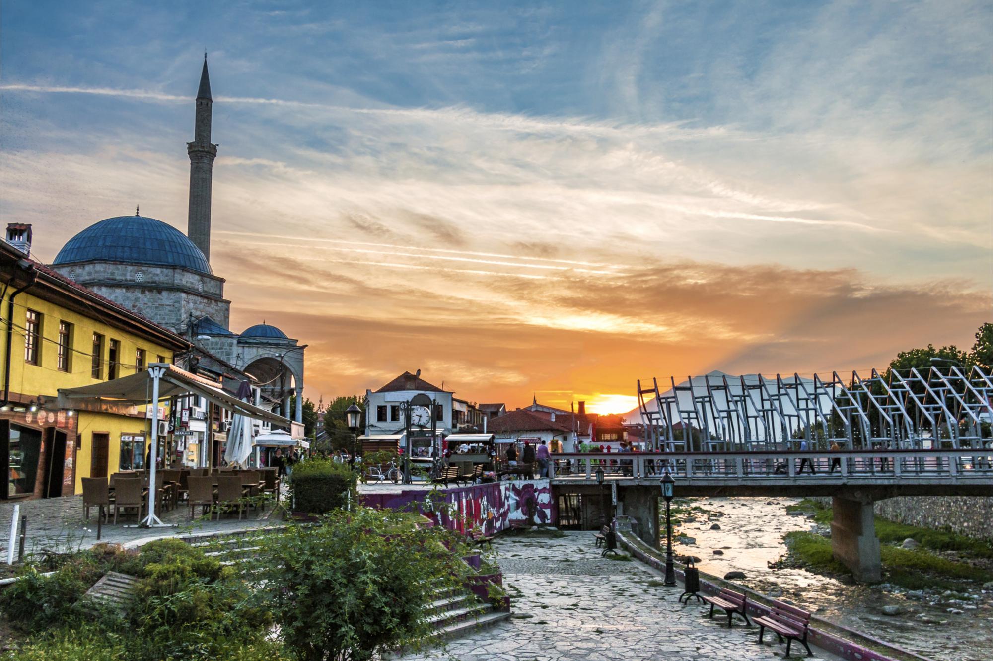 ismerd meg a nőket a koszovói)