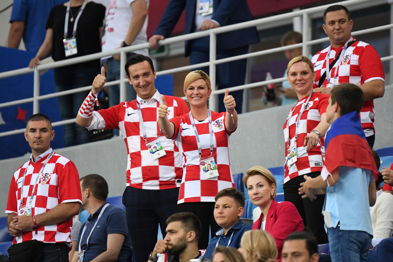 века всю спортсмены хорватии фото нашей фотошколе