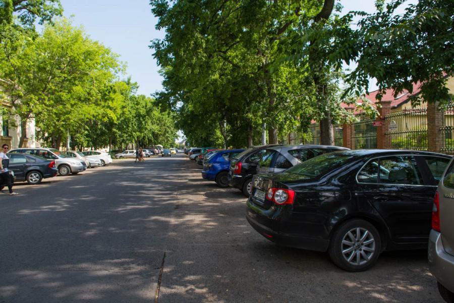 Fővárosi autópiac parkolás
