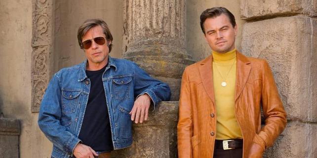 Forrás: Instagram/Quentin Tarantino
