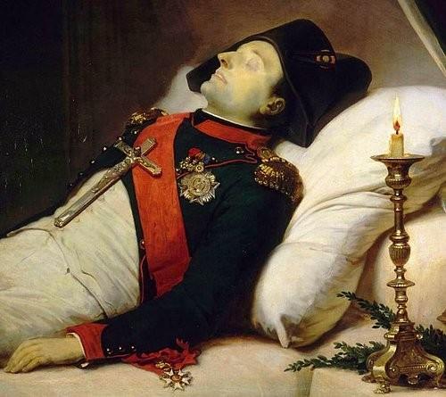 Napóleon pénisz mérete Tényleg kicsi volt Napóleon pénisze