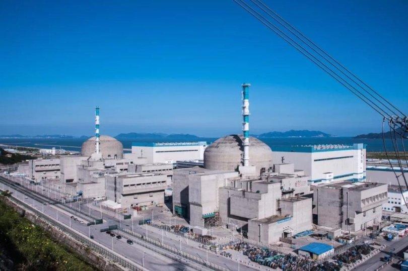 Radiológiai veszélyről tájékoztatott az üzemeltető – Elismerte az atomerőmű kisebb meghibásodását Kína