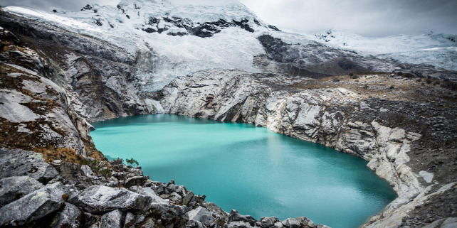 Forrás: Glacierhub