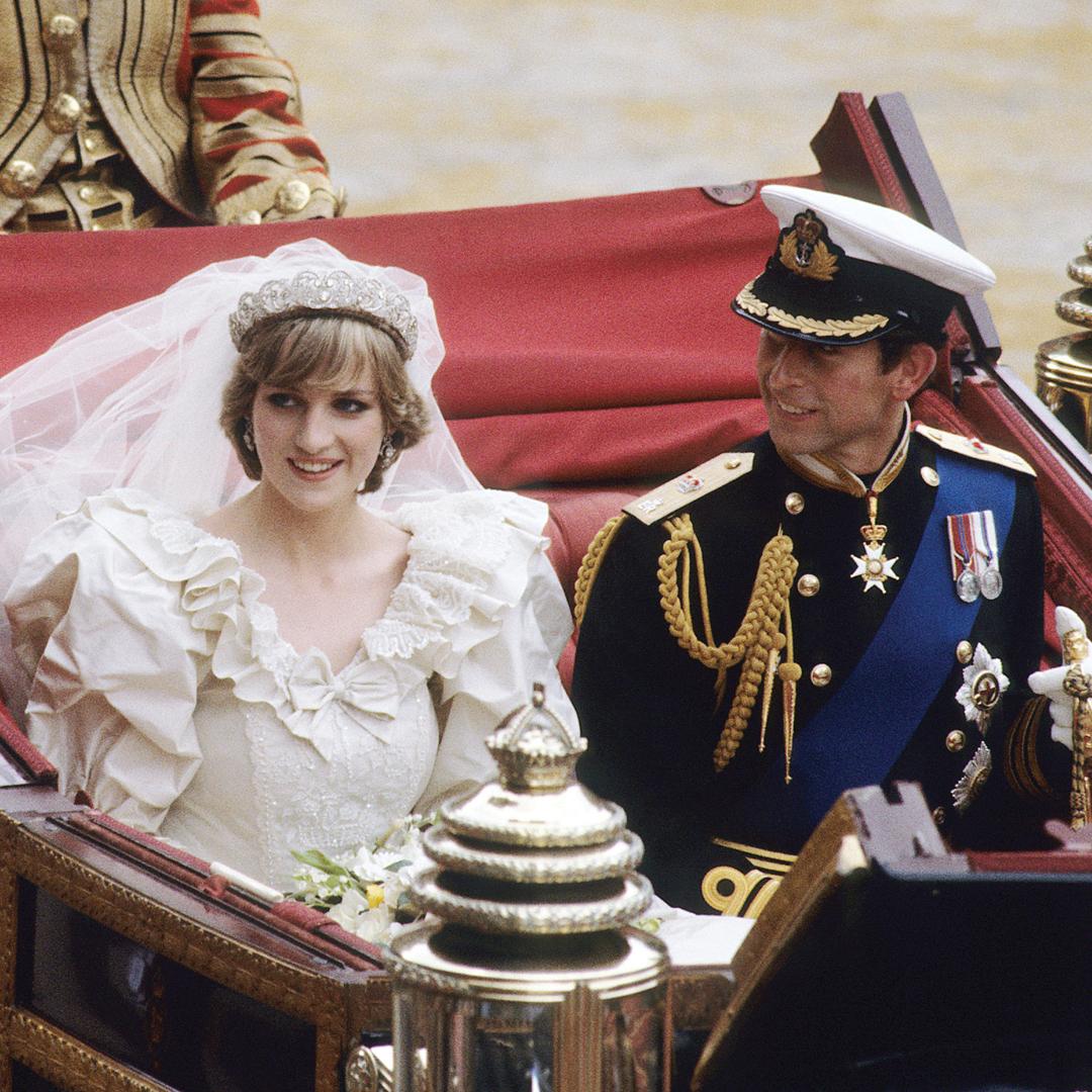Diána titka: Ezzel a 6 szóval traumatizálta őt élete végéig Károly herceg